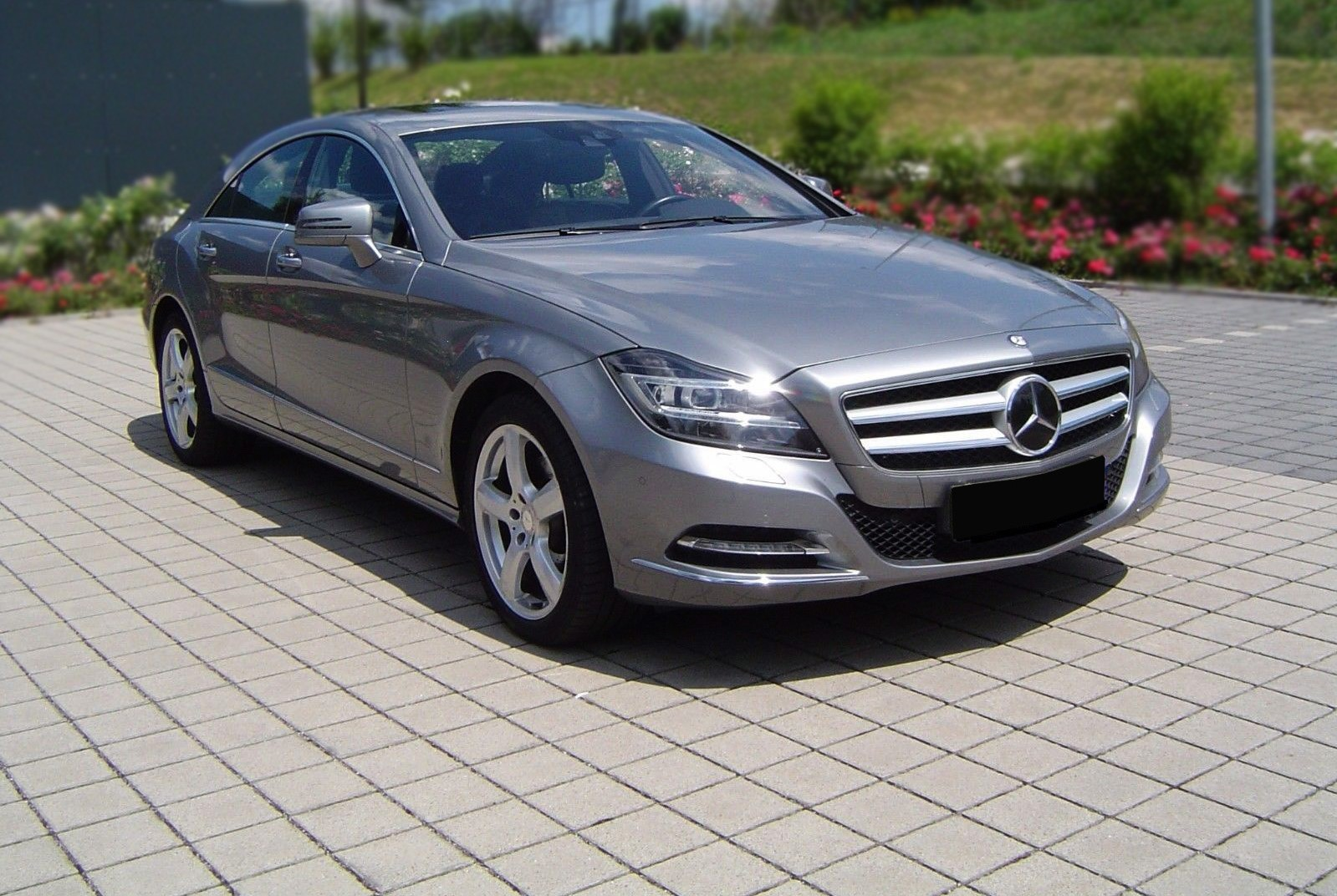 Mercedes CLS (W218) 2011-2018 | Different Car Review