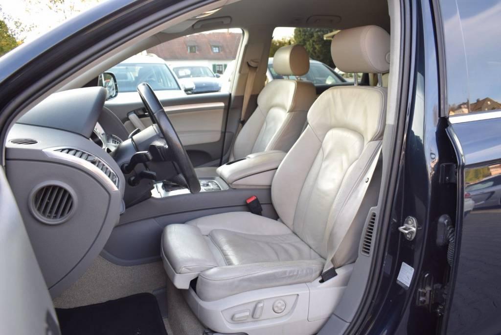 Audi Q7 (4L) 2005-2015 | Different Car Review