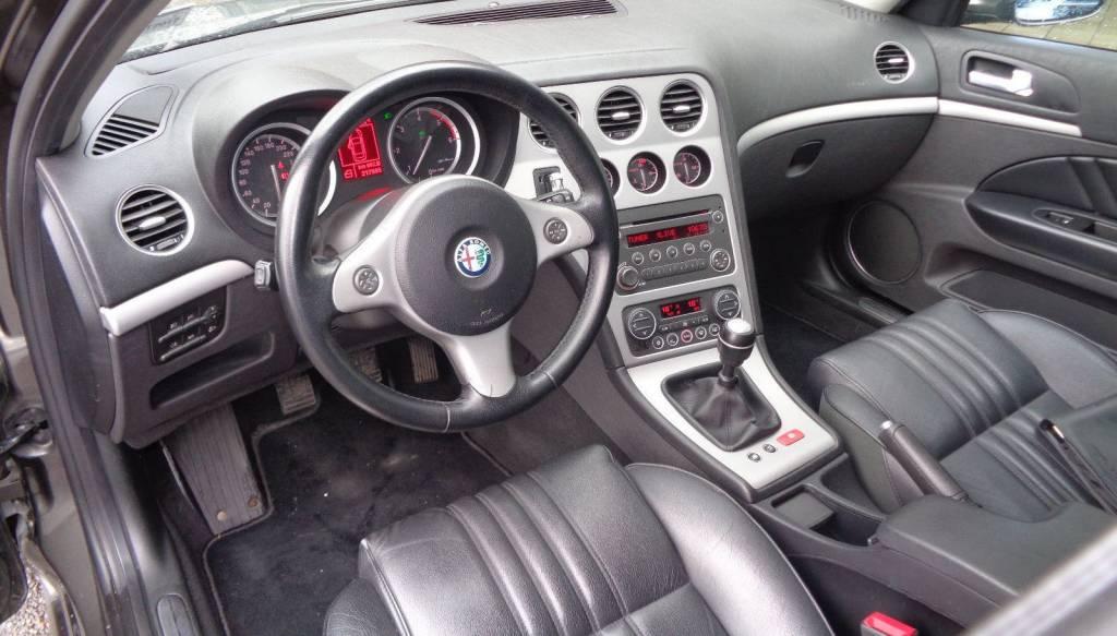 Alfa Romeo 159 2005 2011 Different Car Review