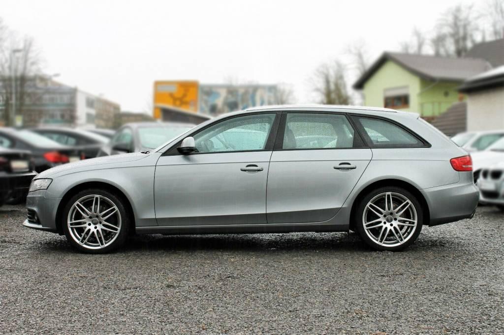 Audi A4 (B8/8K) 2008-2015   Different Car Review