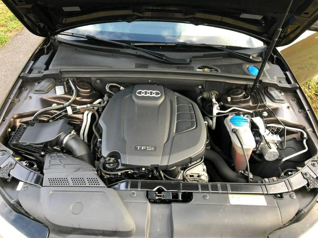 Audi A4 (B8/8K) 2008-2015 | Different Car Review