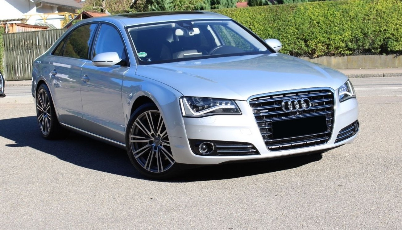 Kekurangan Audi D4 Tangguh