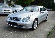 Mercedes E 55 AMG, E63 AMG (W211) 2003-2009 | Different Car